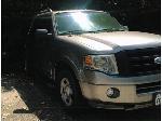 Lot: V-10.HUNTSVILLE - 2008 Ford Expedition XLT  SUV