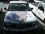 Lot: 07 - 1992 GMC Sierra Pickup