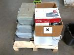 Lot: 90 - Wildlife Trackers, Microwave Oven, GPS, Cameras, Scanner