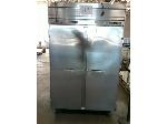 Lot: 119 - Beverage-Air Commercial Refrigerator Freezer Combo