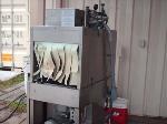 Lot: 02 - Hobart Commercial Dishwasher