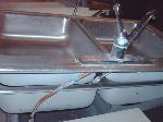 Lot: 22 - (3) Sinks