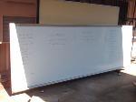 Lot: 34 - Dry Erase Board