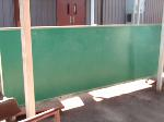 Lot: 35 - Chalk Board