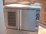 Lot: 40 - Blodgett Gas Oven