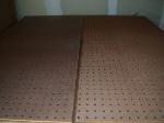 Lot: 39.AR - (1 Pallet) Peg Board