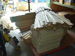 Lot: 43.AR - (1 Pallet) Mixed Wood