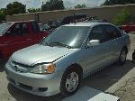 Lot: V-04.ERR - 2003 Honda Civic
