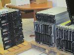 Lot: 28-5FITS - Emergency Battery, Server Raks, Dell Drives, Cooling System