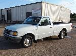 Lot: 02-17464 - 1997 Ford Ranger Pickup