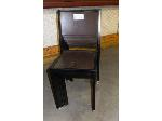 Lot: 02-17541 - Chairs