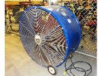Lot: 02-17552 - Shop Fan
