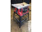 Lot: 02-17557 - Table Saw