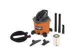 Lot: D822 - WET DRY VAC W/ DETACHABLE BLOWER