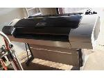 Lot: 1034 - HP DESIGNJET T1200 PRINTER