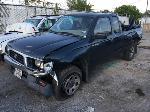 Lot: 130 - 1996 Toyota Tacoma Pickup