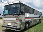 Lot: 151594 - 1981 TMC TOUR BUS