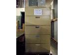 Lot: 720.CW - (2) 6-ft Lateral File Cabinets