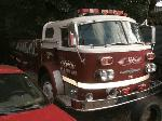 Lot: 01 - 1968 American LaFrance 1000 GPM Pumper Fire Engine<BR><span style=color:red>NEW CLOSING DATE</span>