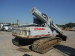 Lot: 16122 - 2006 GRADALL XL4200 CRAWLER EXCAVATOR