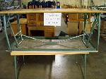 Lot: 804 & 805.CW - (5) Rectangle Tables