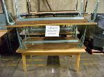 Lot: 810 & 811.CW - (7) Rectangle Tables