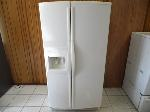 Lot: A5025 - Working Kenmore Elite SidebySide Refrigerator