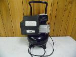Lot: A5035 - Working Central Pneumatic Air Compressor