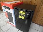 Lot: A5039 - Factory Sealed Magic Chef Refrigerator
