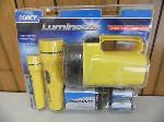 Lot: A5072 - Factory Sealed Dorcy Flashlight Pack