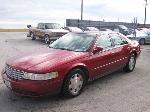 Lot: B601157 - 2001 Cadillac SLS