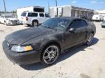 Lot: 13-37001 - 2000 Ford Mustang