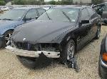 Lot: 1017-01 - 2001 BMW 540i
