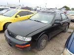 Lot: 07-92005 - 1996 Nissan Maxima