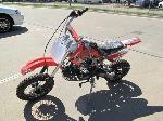 Lot: 160784 - 2014 XMOT DIR MOTORCYCLE