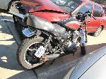 Lot: 161475 - 1980 KAWASAKI LTD MOTORCYCLE