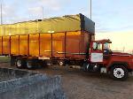 Lot: 02-17569.1 - 1993 Mack Module Truck