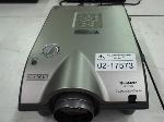 Lot: 02-17573 - Sharp Projector
