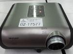 Lot: 02-17577 - Sharp Projector