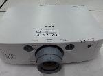 Lot: 02-17578 - NEC Projector