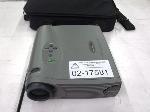 Lot: 02-17581 - InFocus Projector