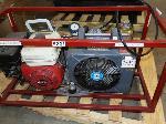 Lot: 02-17603 - (2) Compressors