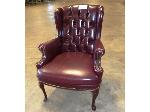 Lot: 02-17621 - Chair