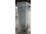 Lot: 02-17646 - File Cabinet