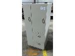 Lot: 02-17650 - Locker Cabinet