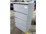 Lot: 02-17653 - Lateral File Cabinet