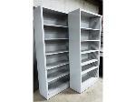 Lot: 02-17656 - (2) Bookshelves