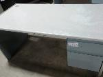 Lot: 02-17669 - Desk