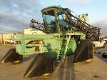 Lot: 02-17672 - John Deere Tractor Sprayer