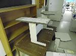 Lot: 17.HOUSTON1 - (2) Workbenches & (2) Chairs